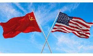 Установлены дипломатические отношения между СССР и США