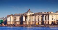 В Петербурге учреждена Академия художеств (сегодня – Российская Академия Художеств)