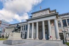 Открылся музей Прадо в Мадриде
