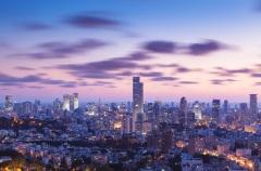 Был основан город Тель-Авив