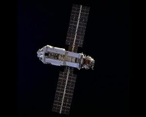 Осуществлен запуск первого модуля МКС — российского функционального грузового блока «Заря»