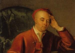 В Дублине впервые исполнена оратория «Мессия» Георга Фридриха Генделя