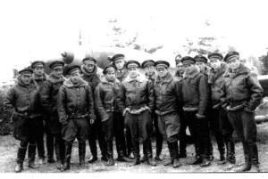 Подписано советско-французское соглашение, положившее начало формированию знаменитой эскадрильи «Нормандия-Неман»