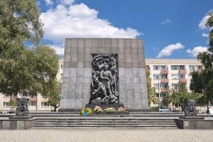 Началось вооруженное восстание узников варшавского гетто против нацистов