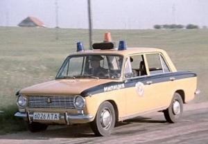 С конвейера сошел первый автомобиль «ВАЗ-2101»