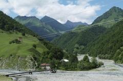 Образована Юго-Осетинская автономная область в составе Грузии