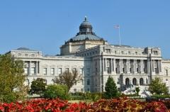 Основана Библиотека конгресса США