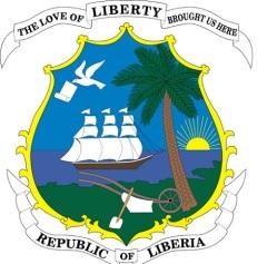 В британской колонии на западе Африки поднят флаг США, что заложило основы истории Либерии