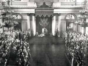 Состоялось открытие первой Государственной Думы России