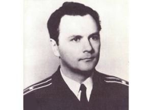 Капитан Валерий Саблин поднял восстание на корабле «Сторожевой» с целью смены партийно-государственного аппарата
