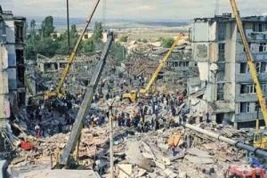 Произошел террористический акт в городе Каспийске (Дагестан)
