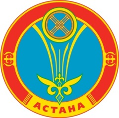 Столица Казахстана Акмола была переименована в Астану