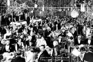 В США состоялась первая церемония вручения «Оскаров»