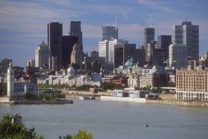 Основан город Монреаль