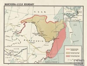 Заключен русско-китайский Айгунский договор