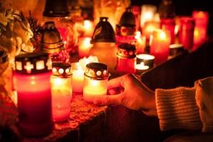 В Минске в подземном переходе станции метро «Немига» в результате давки погибли 54 человека