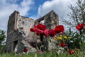 Трагедия в Южной Осетии