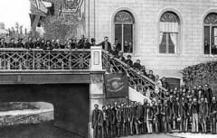 В Лондоне создан Первый Интернационал