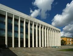 Открыт Государственный Кремлевский Дворец