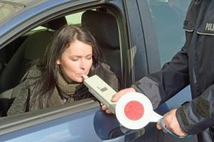 В Великобритании впервые принят закон, регламентирующий содержание алкоголя в крови водителей