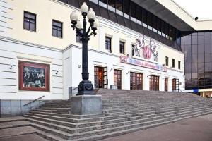 Московский цирк на Цветном бульваре принял первых зрителей