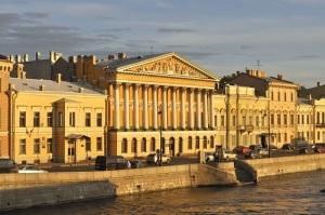 В Санкт-Петербурге открылся Румянцевский музей – первый в России частный публичный музей