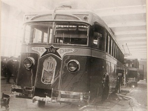 В Москве началось регулярное движение троллейбусов