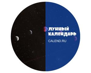 третья четверть луны что значит