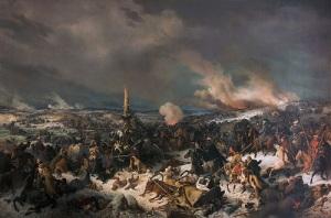 Александр I подписал манифест об окончании Отечественной войны