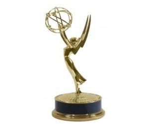 Впервые состоялось вручение американской телевизионной премии «Эмми»