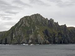 Открыт мыс Горн — крайняя южная точка архипелага Огненная Земля