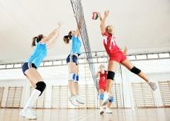 День рождения волейбола