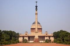 Нью-Дели становится столицей Индии