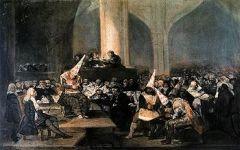 Испанская инквизиция вынесла смертный приговор всем (!) жителям Нидерландов
