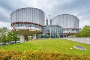 В Страсбурге открылась Первая сессия Европейского суда по правам человека