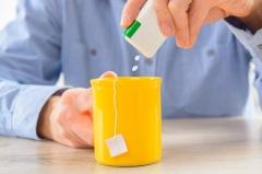 Получен искусственный подсластитель сахарин