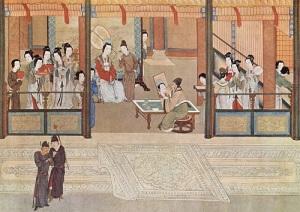 В Китае запрещено рабство