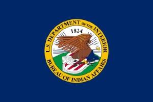 В США создано Бюро по делам индейцев