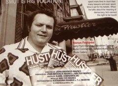 Скандальный издатель Ларри Флинт был ранен выстрелом фанатика-пуританина