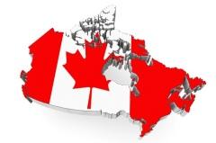 Проведена первая перепись населения Канады