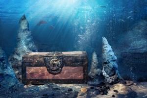 У берегов Эквадора обнаружен легендарный морской клад