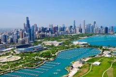 Чикаго официально зарегистрирован как город