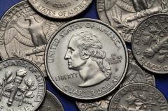 В США основан первый монетный двор