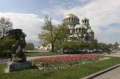 София провозглашена столицей Болгарии