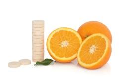Американский ученый Кинг впервые выделил витамин C (аскорбиновую кислоту)