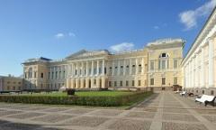 Подписан указ об учреждении «Русского музея императора Александра III» (ныне — Государственный Русский музей)