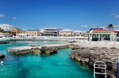 Христофор Колумб открыл Каймановы острова