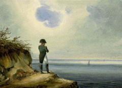 Испанский мореплаватель Жуан да Нова открыл остров Святой Елены