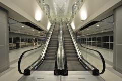 Зарегистрирована торговая марка «Эскалатор»
