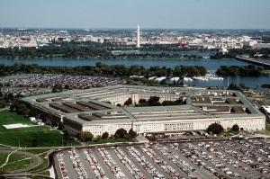Завершено строительство здания Пентагона